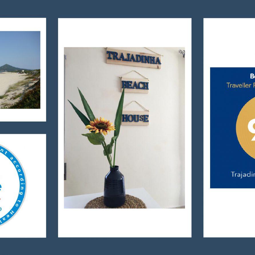 Trajadinha Beach House 68371/AL