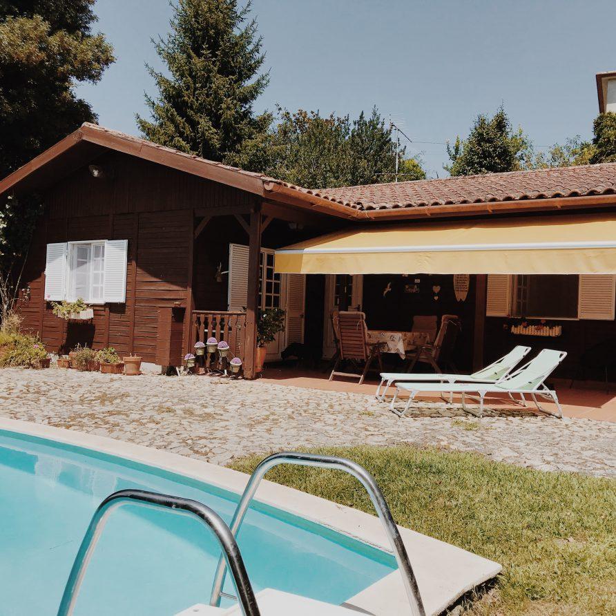 Casa das Tabuinhas 108437/AL