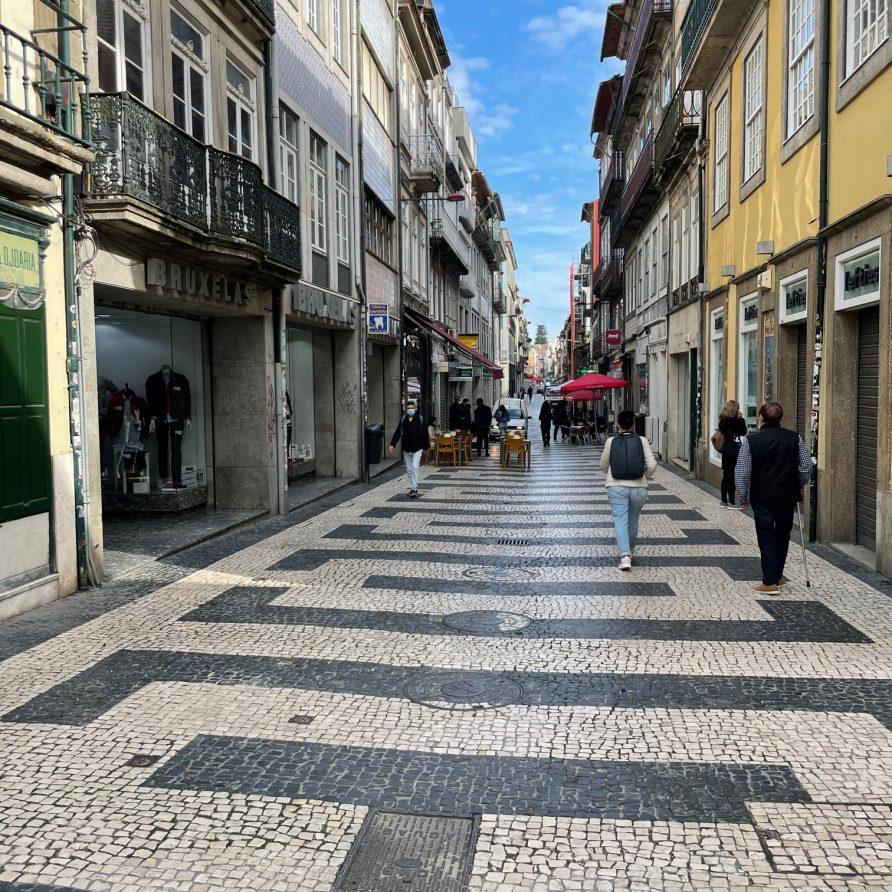 Apartamento Queiroz – Cedofeita (Porto) 68371/AL
