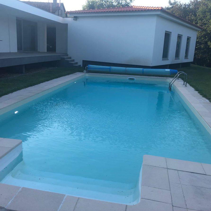 Campo da Fonte Luxury Villa